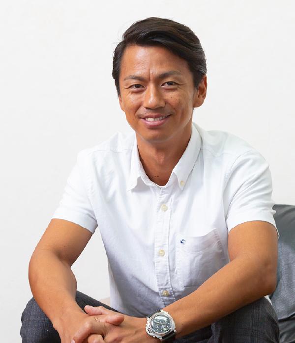 取締役社長 榊原康彰